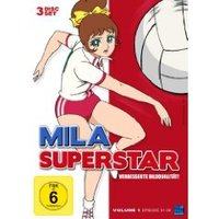 Mila Superstar Amazon