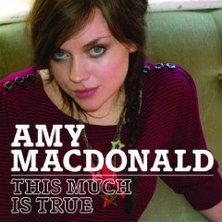 Gratis MP3 von Amy MacDonald
