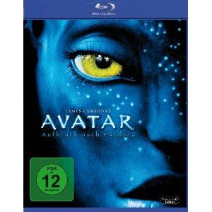 amazon: Avatar - Aufbruch nach Pandora [Blu-ray] für nur 13,97€ inkl. Versand! HD as it's best!