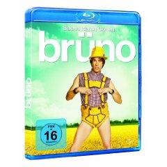 Brüno Bluray