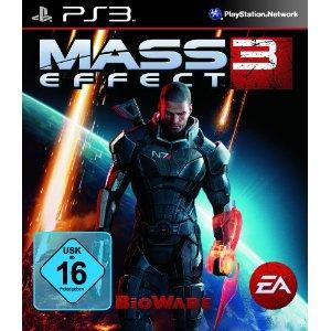buch.de vs. amazon: Mass Effect 3 (PC) für nur 24,95€ - PS3 oder Xbox für nur 29,95€ inkl. Versand - Shooter!