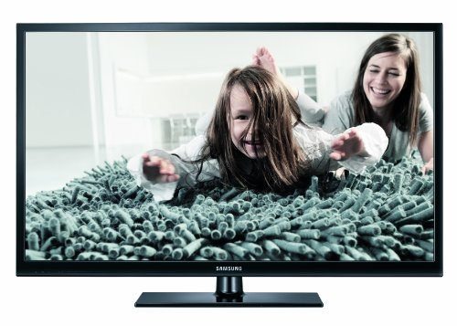 "amazon vs. Saturn: Samsung PS43D450 - 43"" Plasma-Fernseher (HD-Ready, DVB-C/-T, CI+) für nur 349€ inkl. Versand!"