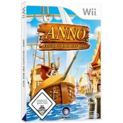 Anno 1404 für Wii