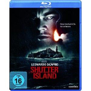 amazon: Shutter Island (Blu-ray) für nur 9,90€ inkl. Versand!