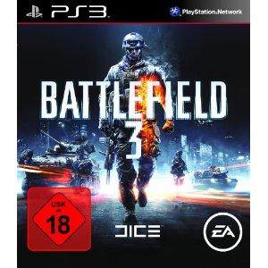 amazon: Battlefield 3 (PC) für wohl unter 30€? oder (PS3/Xbox) für unter 40€? inkl. Versand (im amazon Blitzangebot um 15 Uhr!) - Shooter