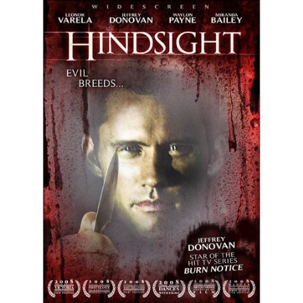 Hindsight 2008 DVDRip XviD-VoMiT