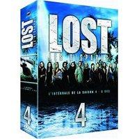Lost Staffel 4 Amazon Import DVD
