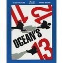 Oceans Trilogie Blu-ray günstig