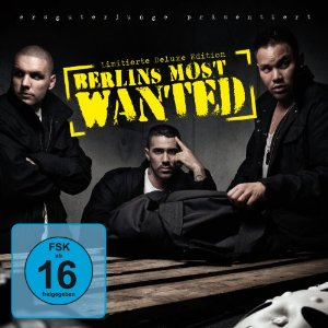 Berlins Most Wanted-Berlins Most Wanted (Limitierte Deluxe Edition)-De-2010