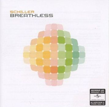 Schiller - Breathless (2010)