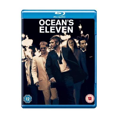 play.com: Ocean's Eleven (11) - Blu-ray für 6,49€ inkl. Versand