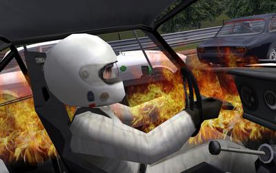 Textura de fogo mais realista 52mig6
