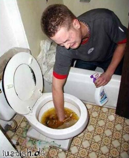 Toilette Verstopft Was Tun 7 Mods De Forum
