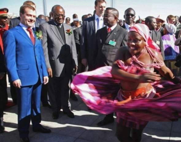 Zabawne zdjęcia polityków 66