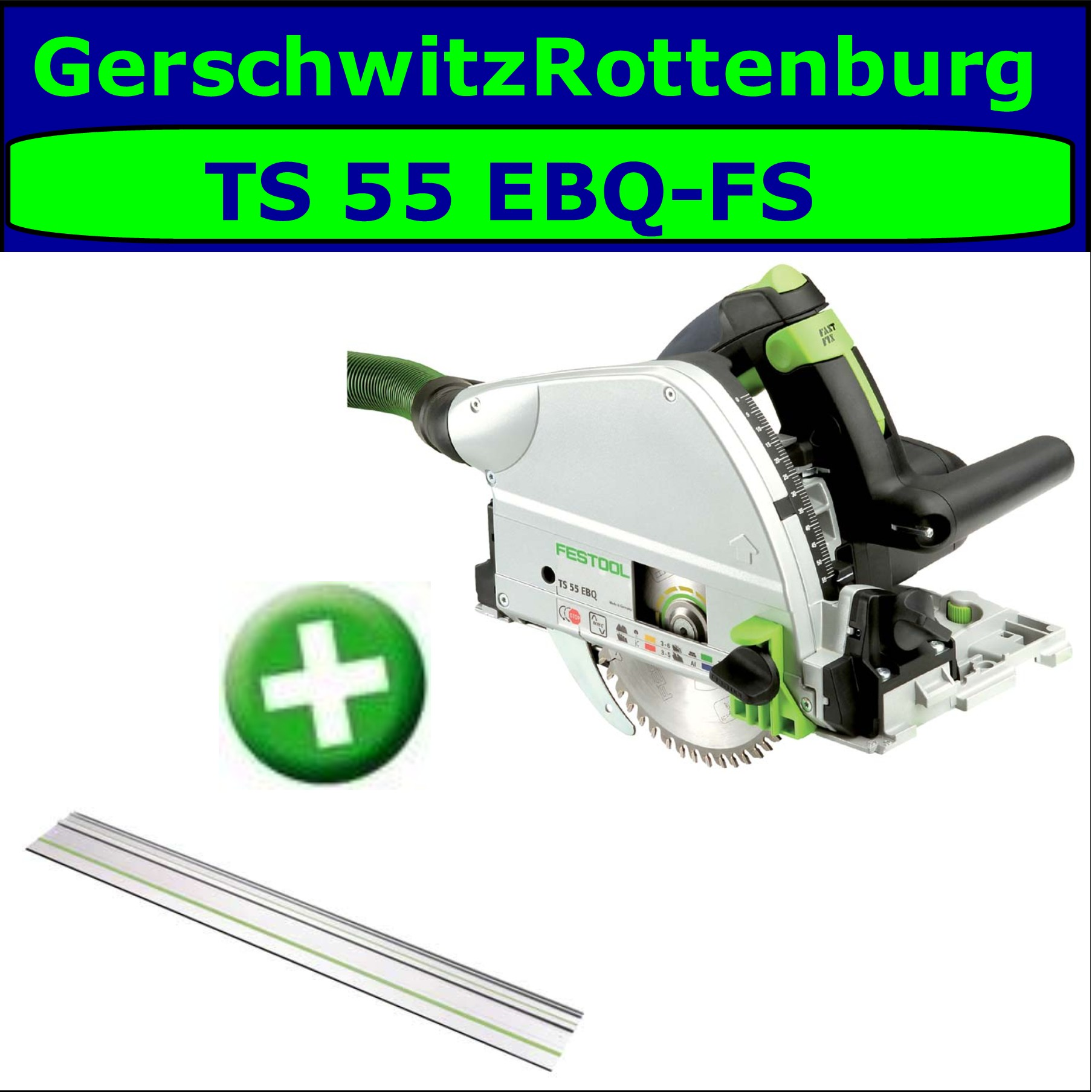 festool tauchs ge ts 55 ebq ts 55 q fs plus systainer sys 4 sie w hlen aus. Black Bedroom Furniture Sets. Home Design Ideas