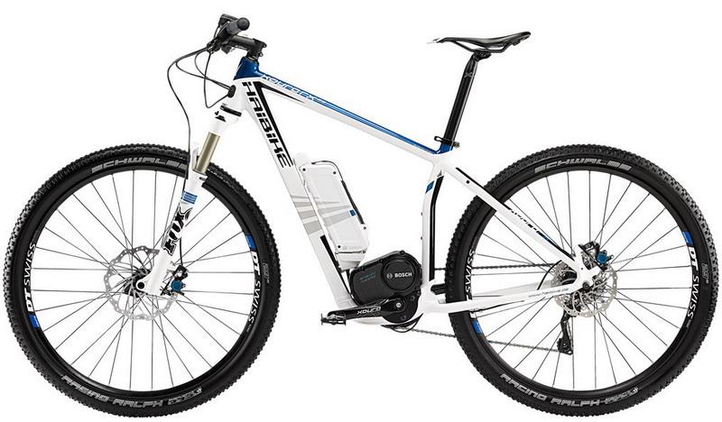 haibike xduro rx 29 zoll e bike elektro fahrrad pedelec. Black Bedroom Furniture Sets. Home Design Ideas