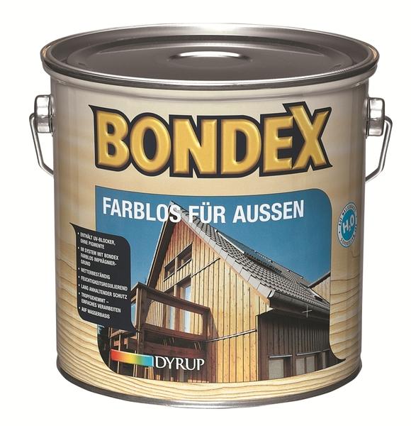 bondex farblos f r aussen 2 50 l farblos 1l 18 40 intnr 4427 900 12 ebay. Black Bedroom Furniture Sets. Home Design Ideas
