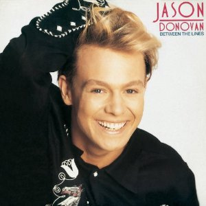 Jason Donovan-Between The Lines (Deluxe Edition)-2Cd-2010