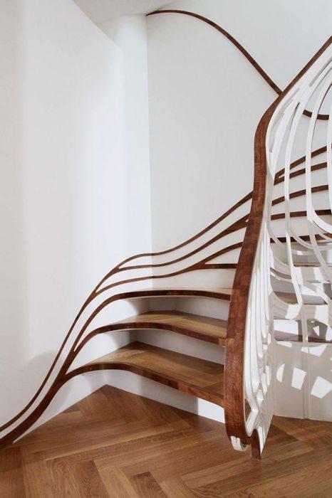 Oryginalne schody #3 13