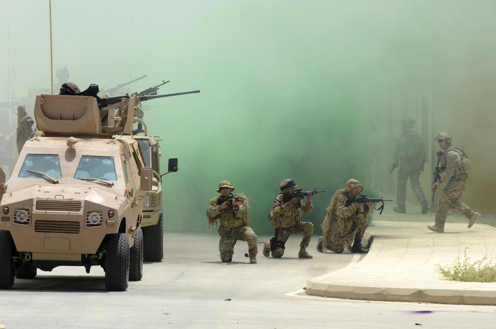 الموسوعه الفوغترافيه لصور القوات البريه الملكيه السعوديه (rslf) 587636flulr