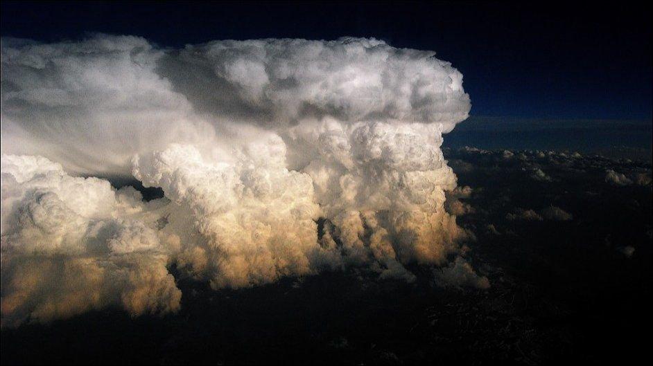 Niezwykłe chmury #4 2