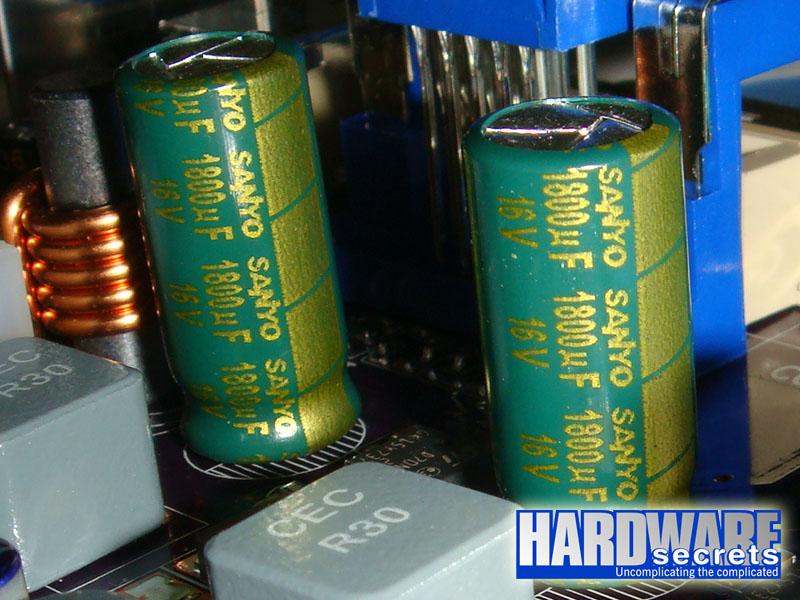 Identificar Capacitores Electrolíticos Japoneses