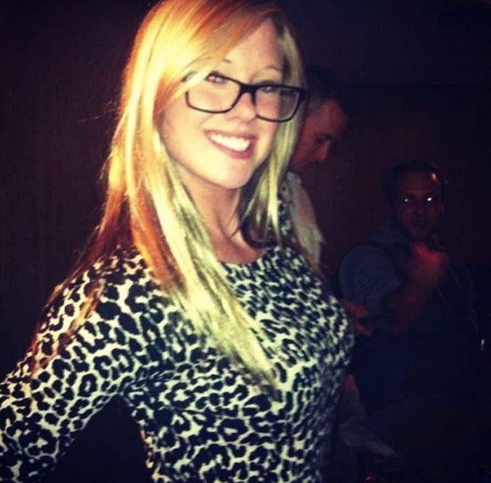 Dziewczyny w okularach #2 5