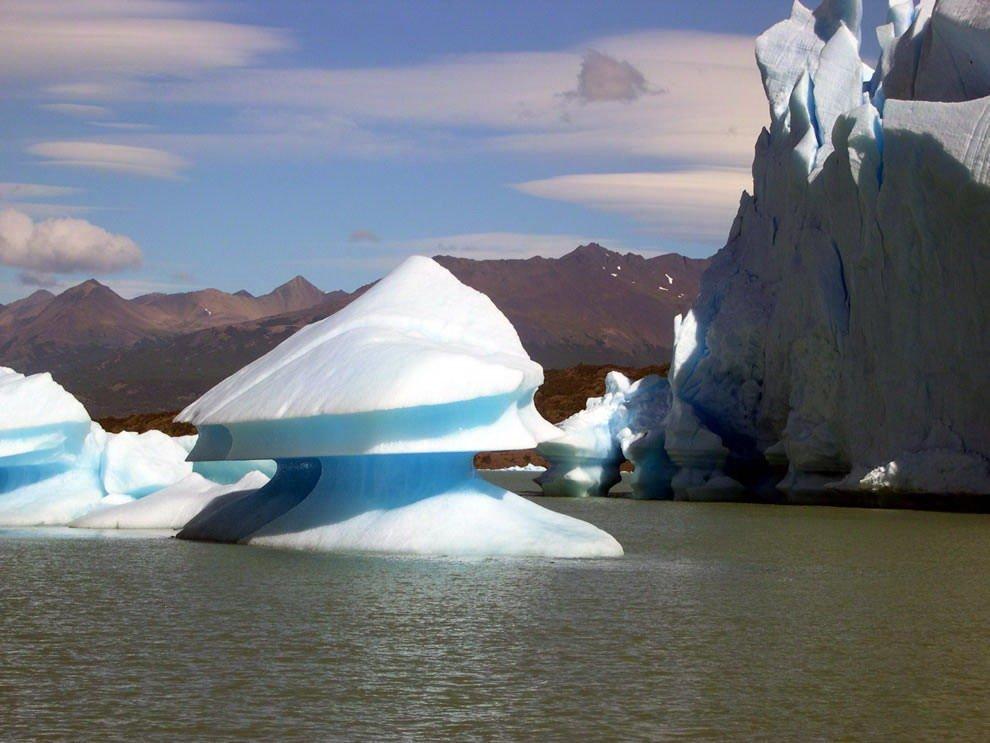 Góry lodowe #2 13