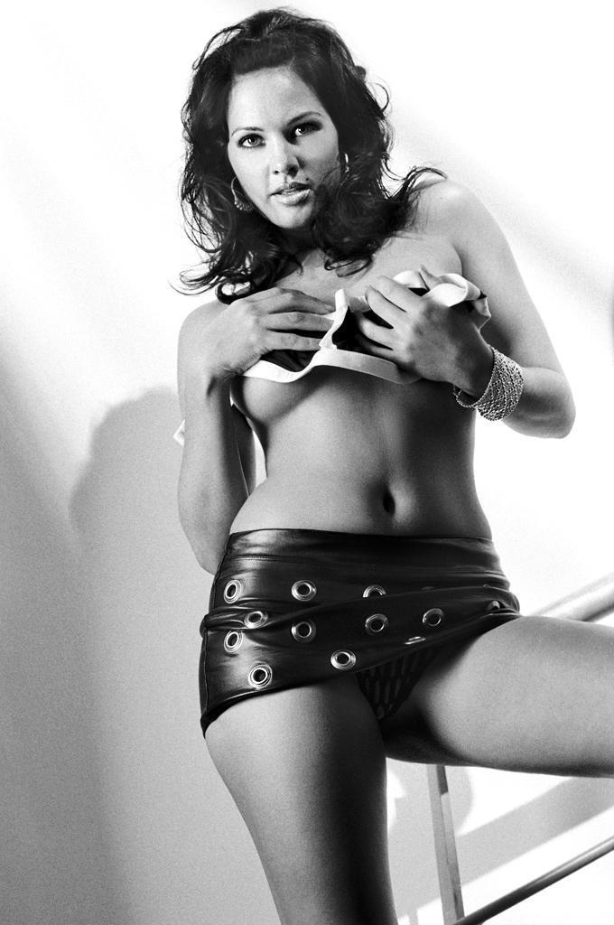 Dziewczyna dnia: Tiffany Fallon 32