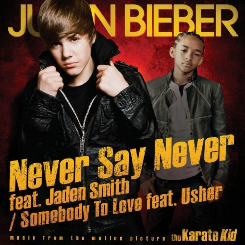 Justin Bieber-Never Say Never-2010