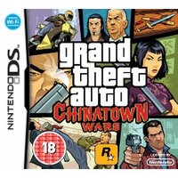 GTA Chinatown DS