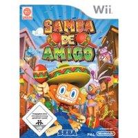 Samba de Amigo Wii Osternest Amazon