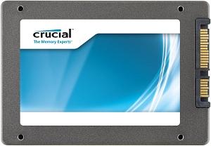 """amazon: Crucial m4 SSD 128GB MLC 2,5"""" für 89€ inkl. Versand - schnellste SSD!"""