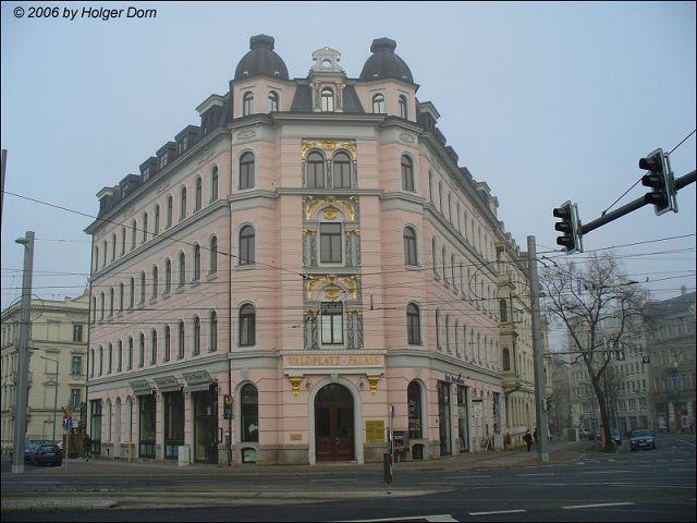 Waldplatz