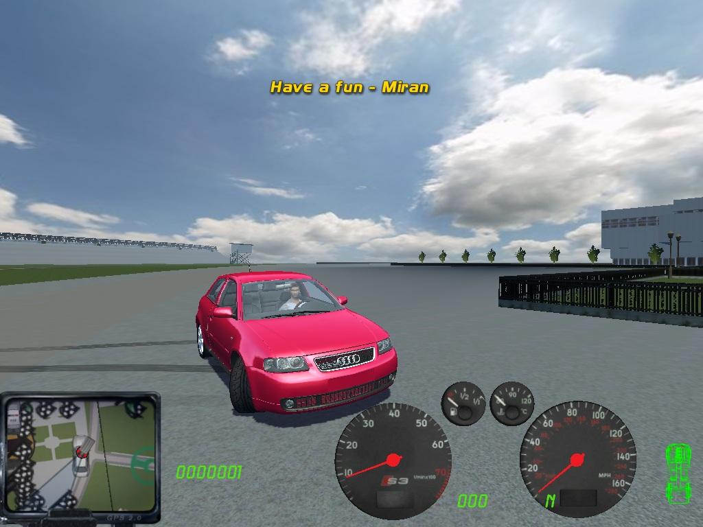 Street Legal Racing Redline - Mods 659s6