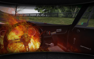 Textura de fogo mais realista 67utl3
