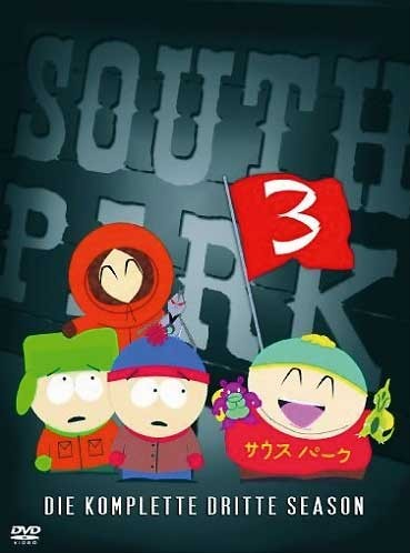 south park staffeln
