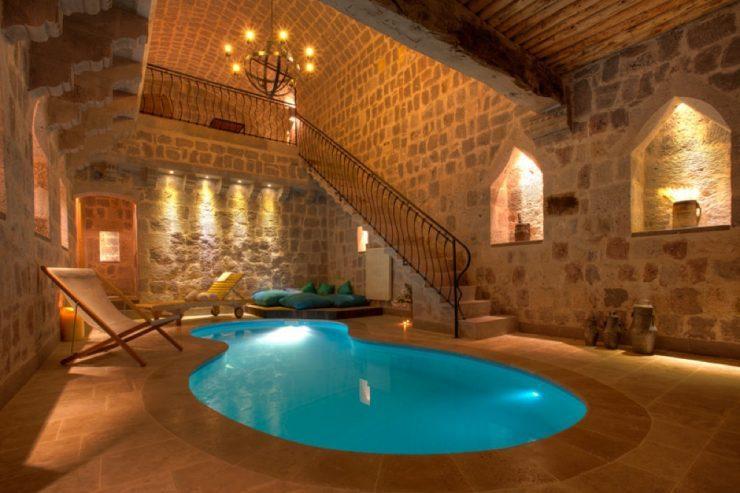 Niezwykłe baseny #3 4