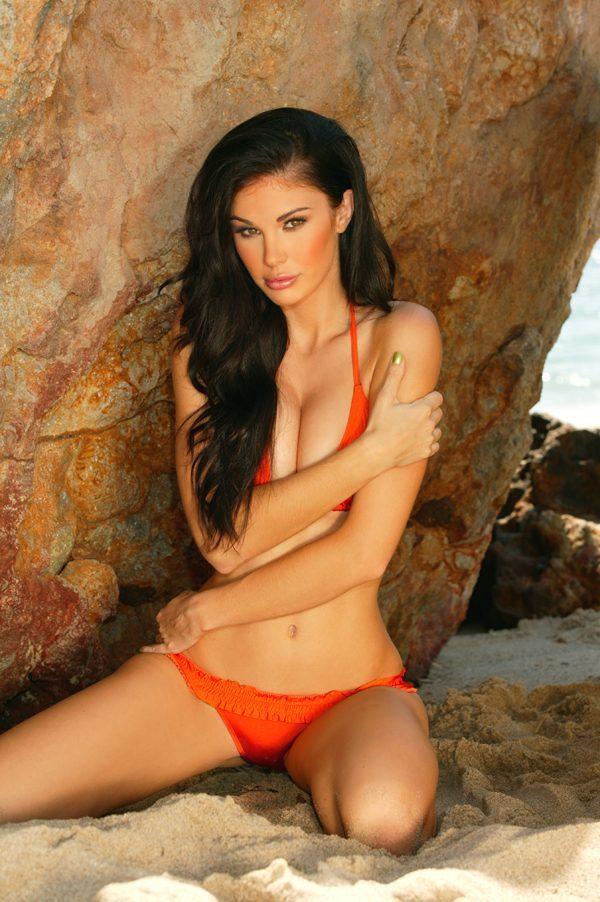 Dziewczyna dnia: Jayde Nicole 39