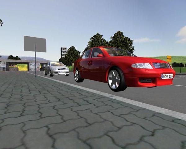 descargar simulador de carros para pc