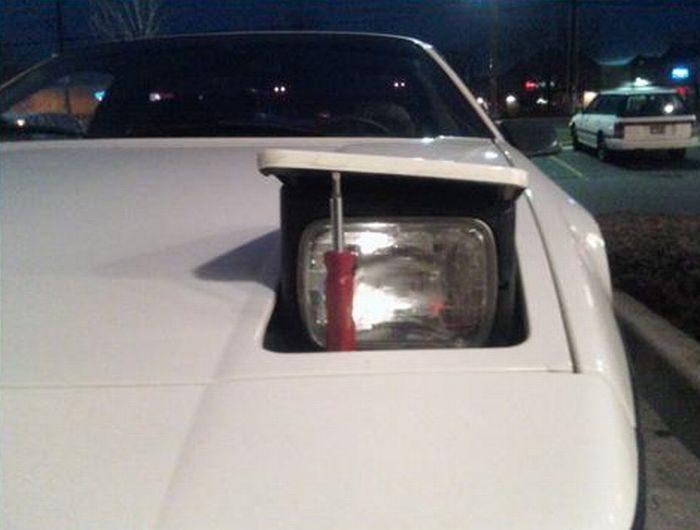 Samochodowe patenty 20