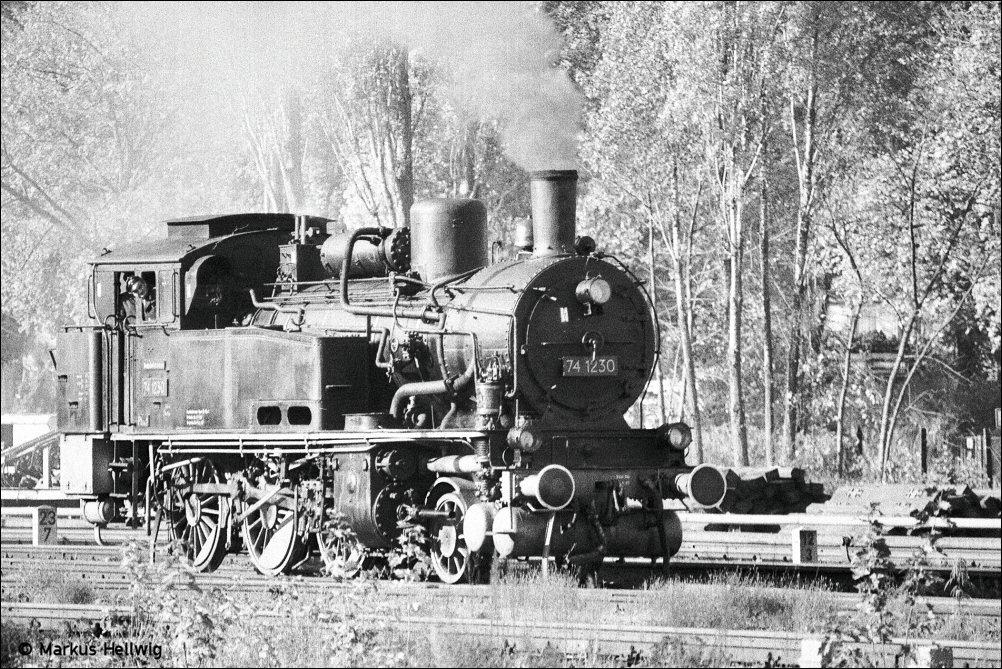 Drehscheibe Online Foren :: 04 - Historische Bahn :: Mit ...