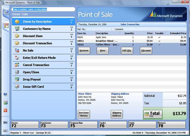 Microsoft dynamics pos 2009 crack download