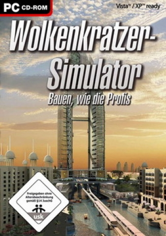 Wolkenkratzer Simulator (PC/2009/MULTI3)