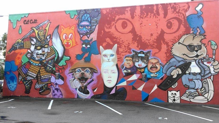 Street Art #11 9