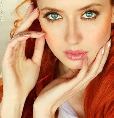 Piękne kobiety #7 3