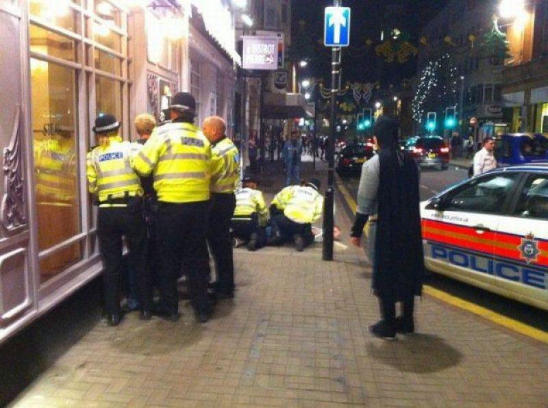 Policja z przymrużeniem oka #2 32
