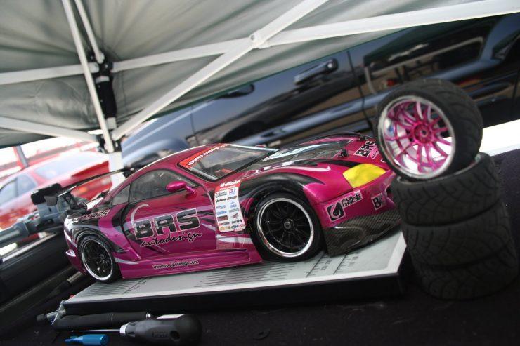 RC drifting czyli niesamowite samochody na sterowanie 17