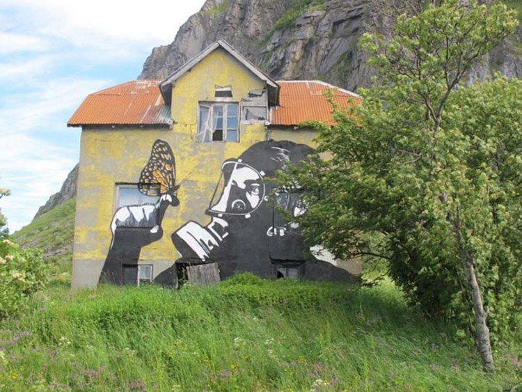 Street Art #5 19