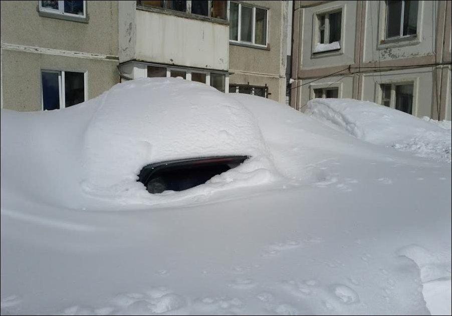 Zima po rosyjsku #2 11